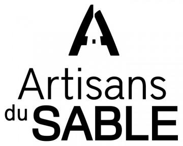 logo artisans du sable