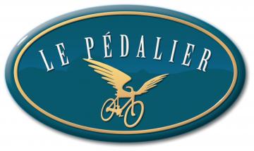 Le Pédalier logo