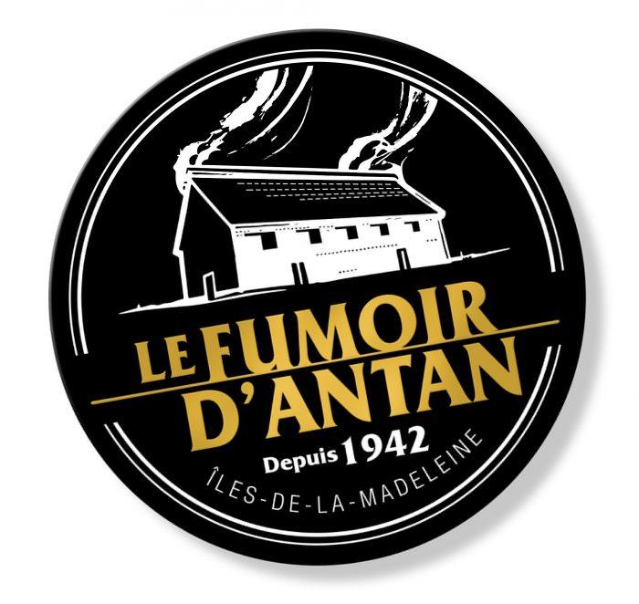Logo Fumoir d'Antan