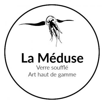 Logo La Méduse - Îles de la Madeleine