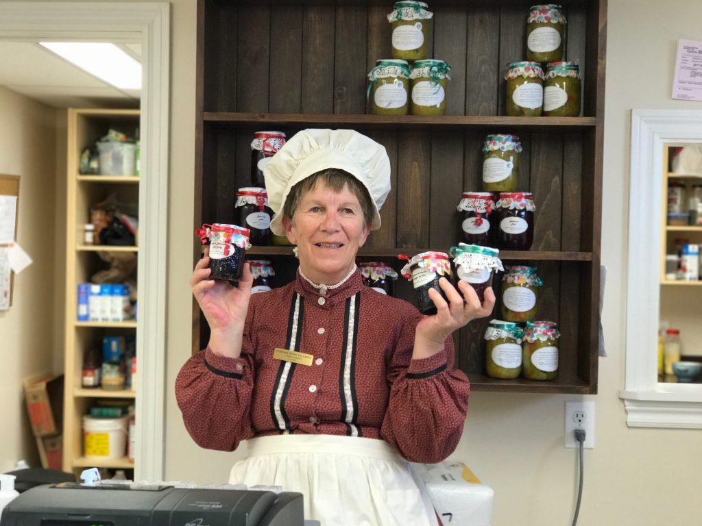 Produits de CAMI - Grandma's bakery