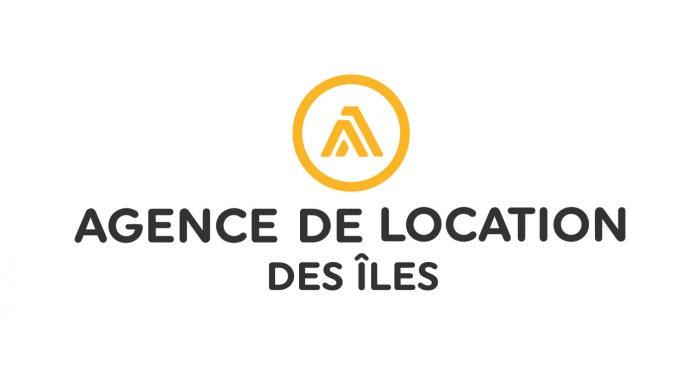 Logo Agence de location des îles