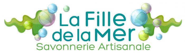 Logo La Fille de la Mer
