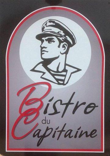 Logo Bistro du Capitaine
